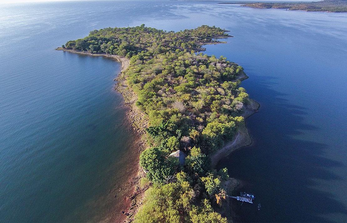 Lake Kariba Musango Safari Camp Zimbabwe