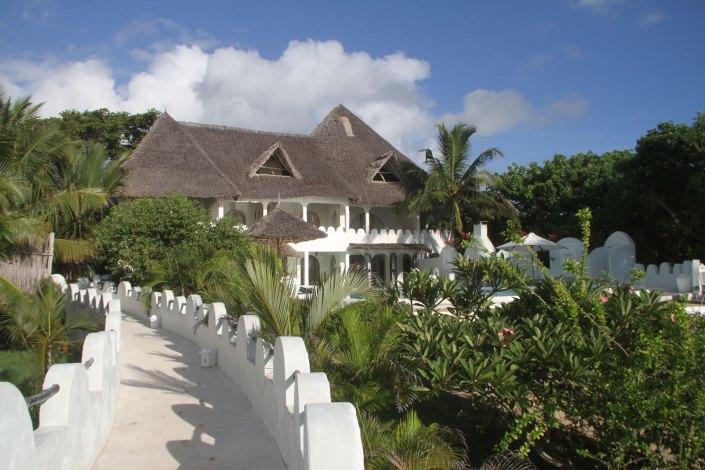Msambweni Beach House - Luxury Safari Kenya