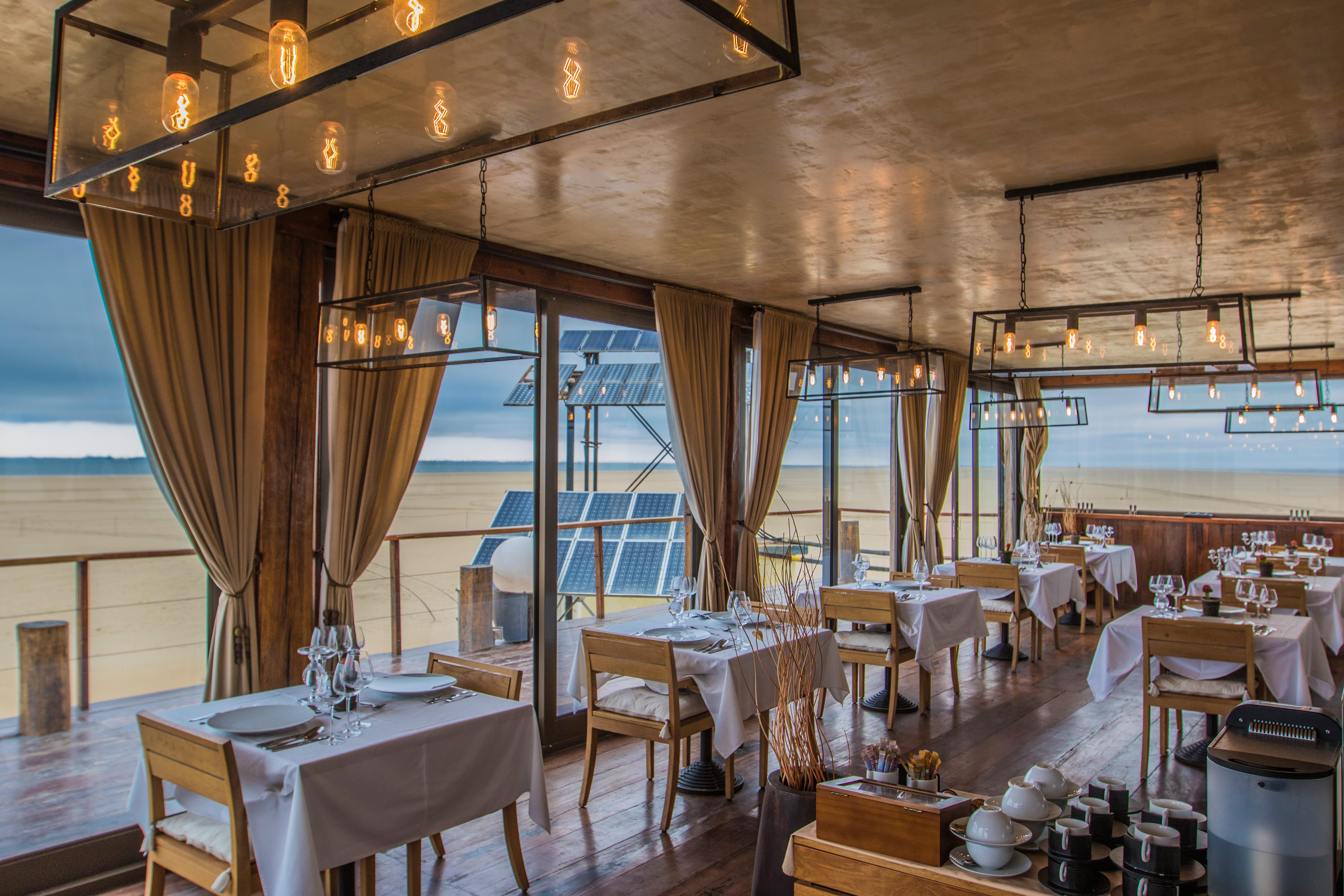 Pelican Point Lodge - Namibia - Walvis bay - Luxury hotel