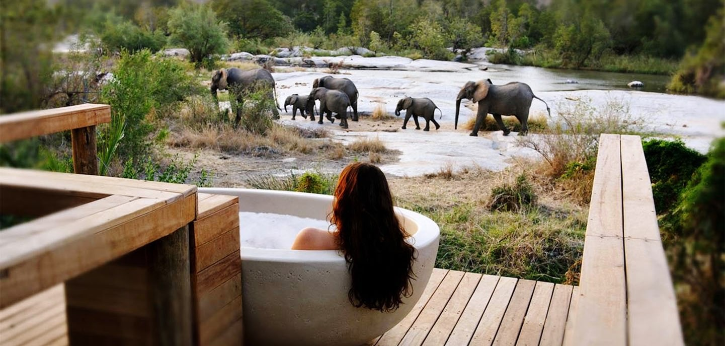 Londolozi Private House - Pioneers Camp