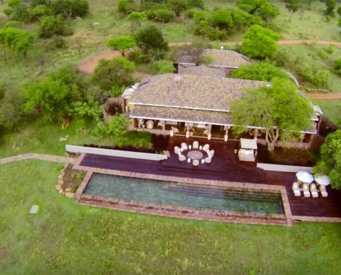 Private Serengeti House