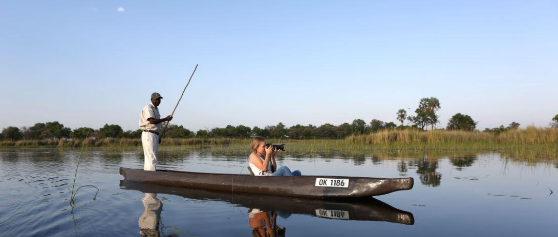 Reisverhaal Botswana