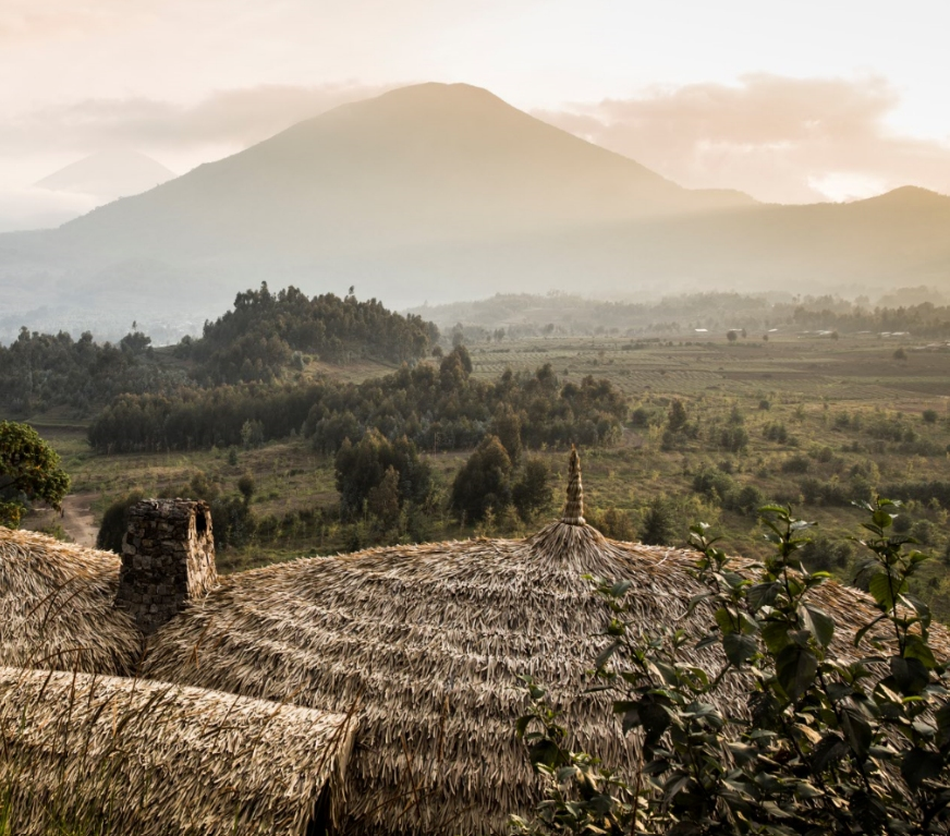 Mountain view Bisanti