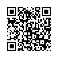 QRcode pour télécharger l'application feedly sur Google Play