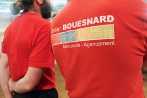 Atelier Bouesnard Menuisier Agenceur