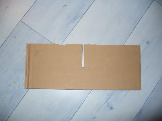 technique du meuble en carton comment