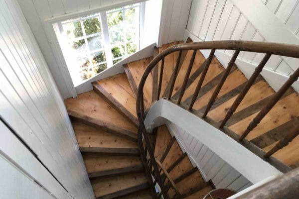 Escalier bois renovation apres volee double roscoff copie