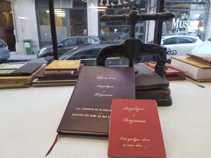 livre-mariage-souvenirs-atelier-reliure-geneve