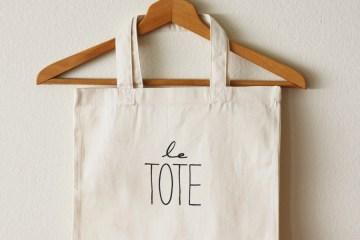 Les sacs et emballages