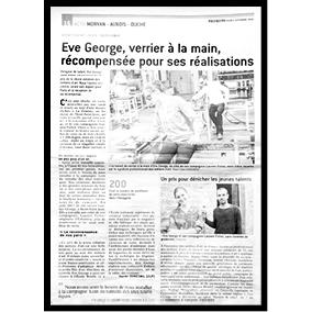 article journal le bien public