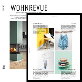 article revue wohn revue
