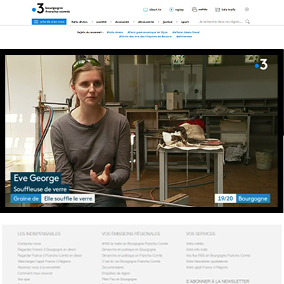 article web france 3 bourgogne