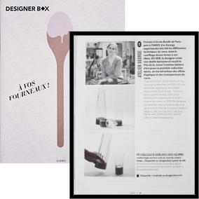 article publié par designer box