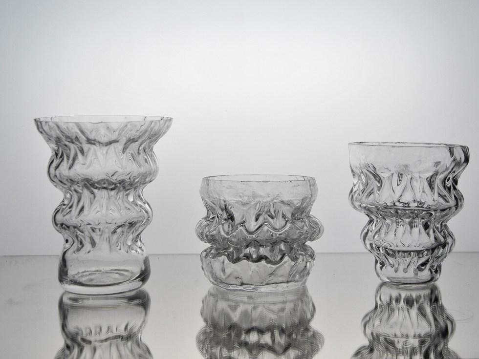 feuille de verre verre soufflé moules papier origami