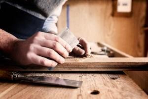 Atelier Gourlaouen main - Corinne Bultel