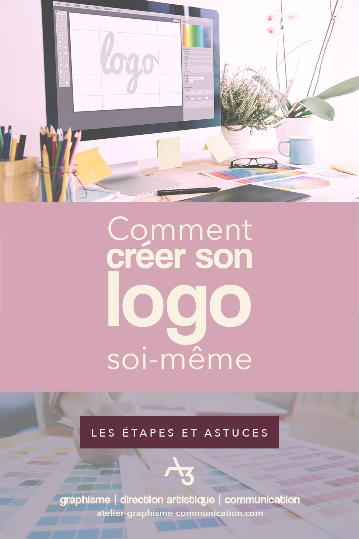 Comment créer son logo soi-même