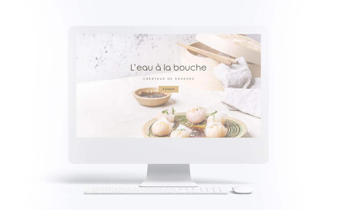Création de site Web vitrine ou e-commerce