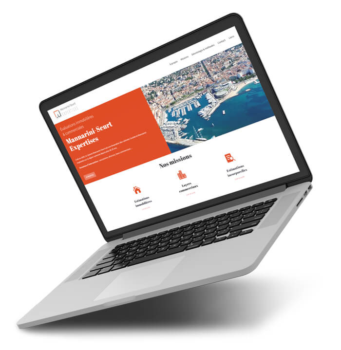 Création site internet Marseille