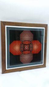 Printed Ceramic (23) Entrelacs d'Essences Atelier Khatt
