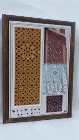 Printed Ceramic (25) Restitutions Porte Cour des Mytres Atelier Khatt