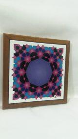 Printed Ceramic (38) Sourire Du Printemps Atelier Khatt