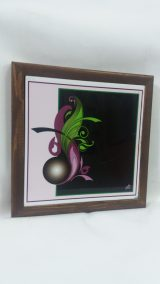 Printed Ceramic (42) Hord Cadre Atelier Khatt