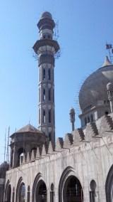 Mosquée Gulhar Shareef Kotli Cachemir (6)
