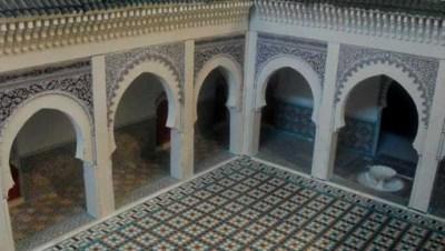 Madrassa Tachfinya 09