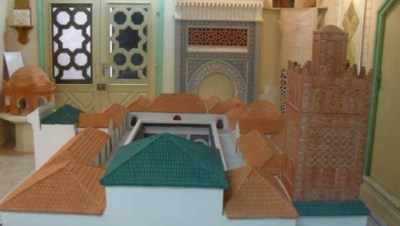 Madrassa Tachfinya 13