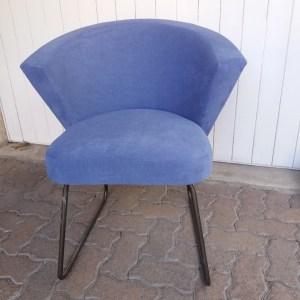 fauteuil de bureau, tissu Casal
