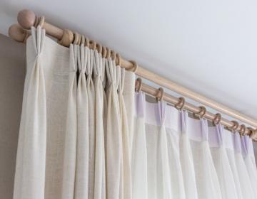 artisan tapissier confection rideaux