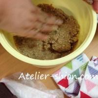 手作り味噌講習