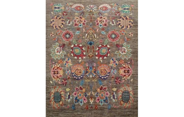 tapis d orient ghazni