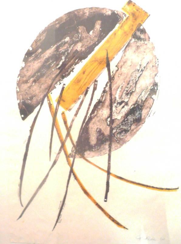 Kapsel, 60x80