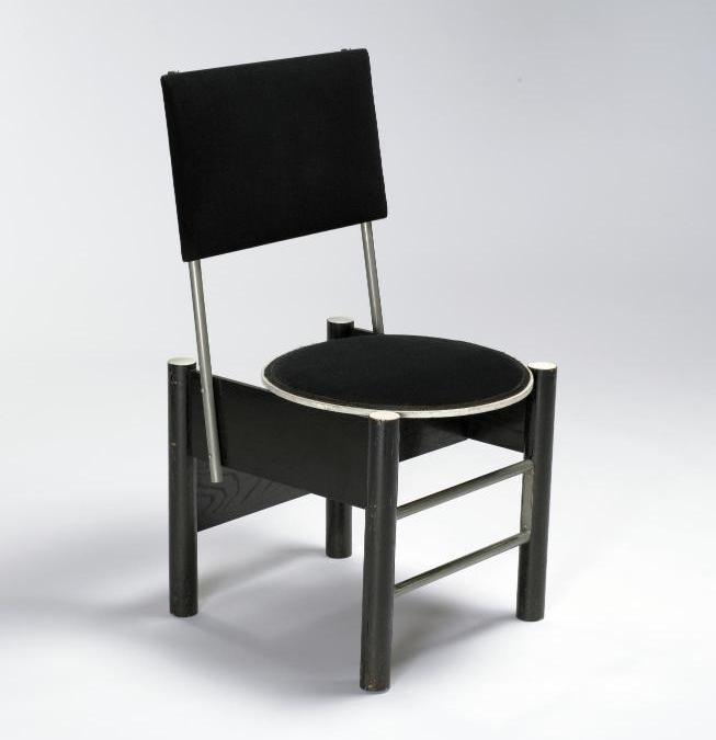 le Bauhaus au Musée des Arts Décoratifs