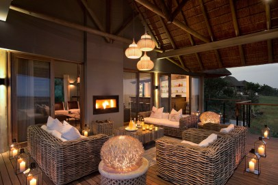 Africa Travel Mhondoro Game Lodge Spotlights African Design