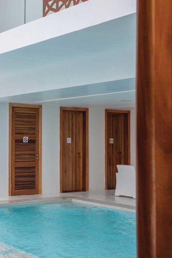 CM Design Atelier Sencillo Beach Resort Nigeria
