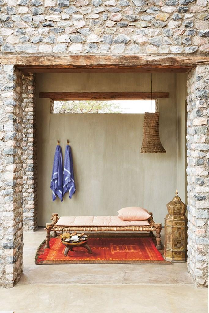 Kubili House Luxury Safari Residence Outdoors