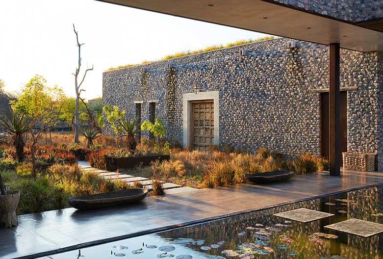 Kubili House Luxury Safari Residence Villa
