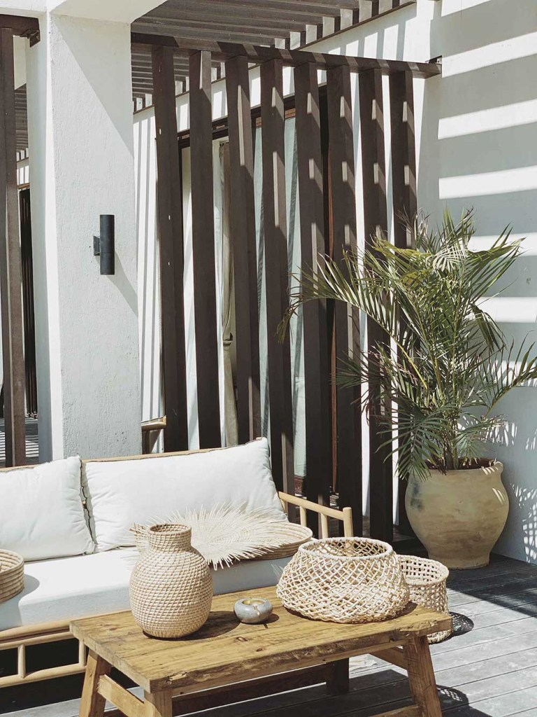 Le Sidi Boutique Hotel Egypt Suite Private Terrace