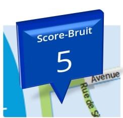 Score-Bruit