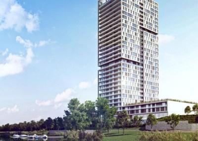 Ste-Dorothée Condominium Tours – Laval