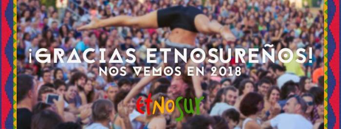 Etnosur 2017
