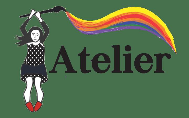 Atelier Logo New