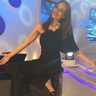 Eva Gonzalez @evagonzalezoficial