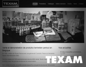 www.texam-belgique.be
