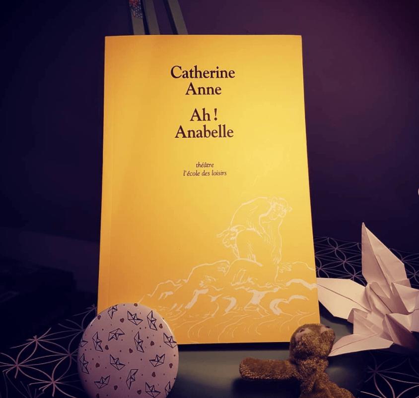 Catherine Anne Ah Annabelle