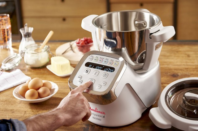le meilleur robot cuiseur du marche