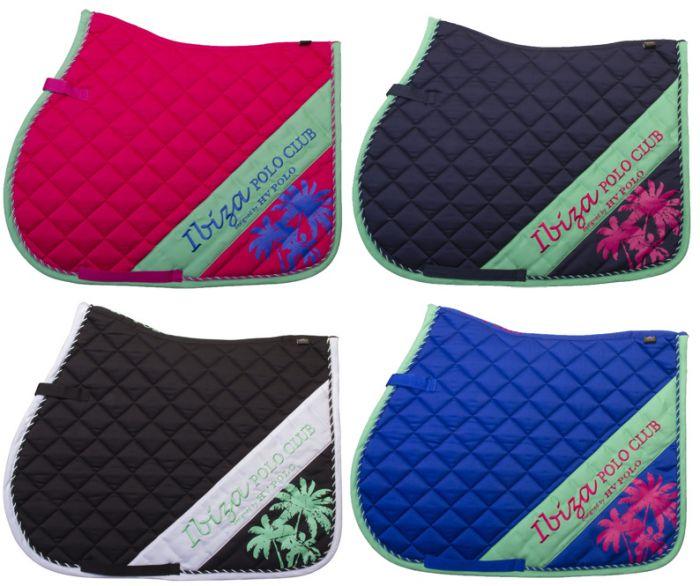 tapis chabraque equitation cso vista gp noir carmin bleu roi ou bleu marine ibiza hv polo
