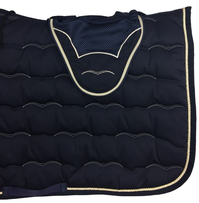 bonnet cheval catia bleu marine animo
